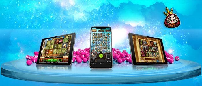 ベラジョンカジノ アプリ