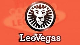 Leovegasのロゴ